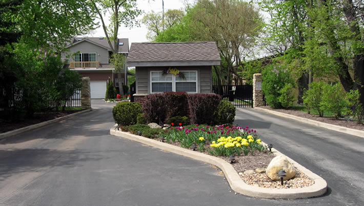 Willow Creek Townhomes Residential Association