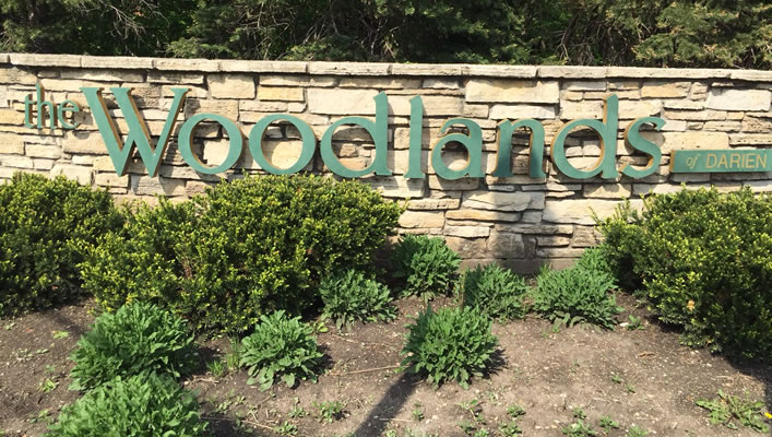 Woodlands of Darien Private Homeowners Association Association