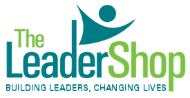 the leadershop logo