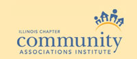 logo community-associations-institute
